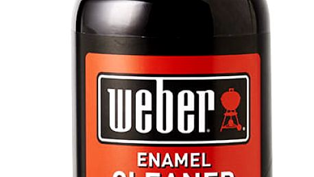 Weber Čistič smaltovaných povrchů 300 ml