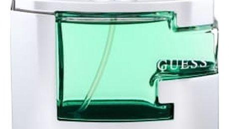 GUESS Man 75 ml toaletní voda tester pro muže