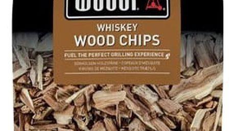 Weber Dřevěné udící lupínky Mesquite 700 g