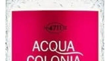 4711 Acqua Colonia Pink Pepper & Grapefruit 170 ml kolínská voda tester unisex
