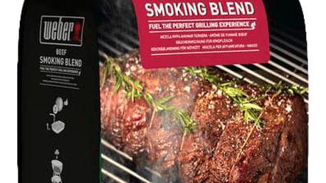 Weber Dřevěné udící lupínky Hovězí maso 700 g