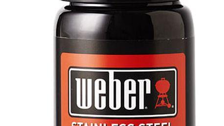 Weber Čistič na ušlechtilou ocel 300 ml