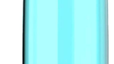 Tyrkysová sportovní lahev Premier Housewares Grace, 750 ml