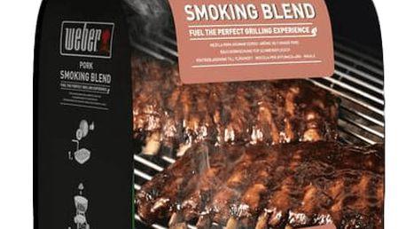 Weber Dřevěné udící lupínky Vepřové maso 700 g