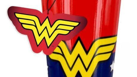 Cestovní hrnek Wonder Woman