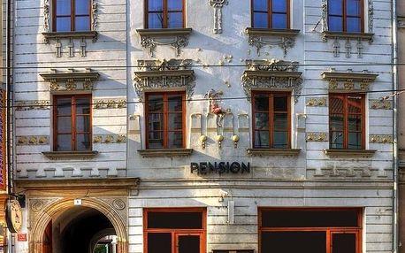 Olomouc: Pension U Jakuba
