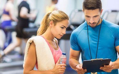 Akreditovaný kurz na instruktora fitness