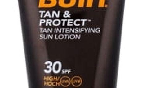 PIZ BUIN Tan & Protect Tan Intensifying Sun Lotion SPF30 150 ml opalovací přípravek na tělo pro ženy