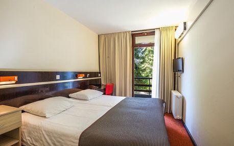 Plitvická jezera: Hotel Bellevue