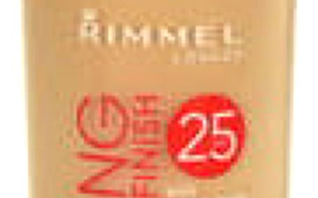 Rimmel London Lasting Finish 25hr SPF20 30 ml makeup 100 Ivory W