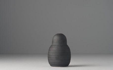 MIJ Slánka IBUSHI černá