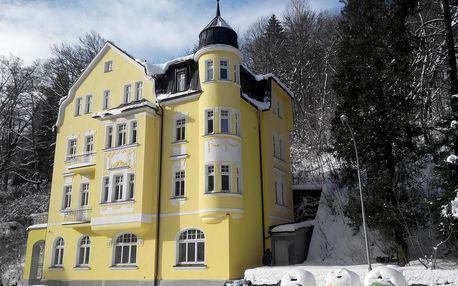 Jáchymov: Hotel Vera