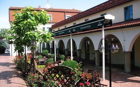 Olomouc: Hanácký dvůr