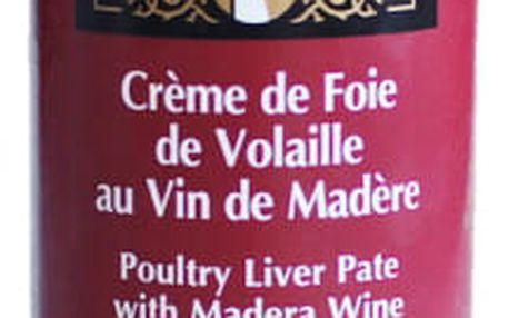 Fayel Creme de foie 320 g