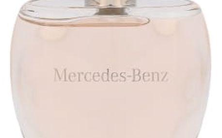 Mercedes-Benz Mercedes-Benz For Women 90 ml parfémovaná voda pro ženy
