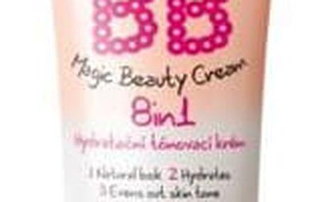 Dermacol BB Magic Beauty Cream SPF15 30 ml bb krém Nude W