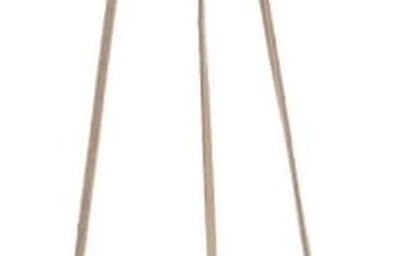 Černý závěsný květináč PT LIVING Skittle, ⌀ 13,5cm