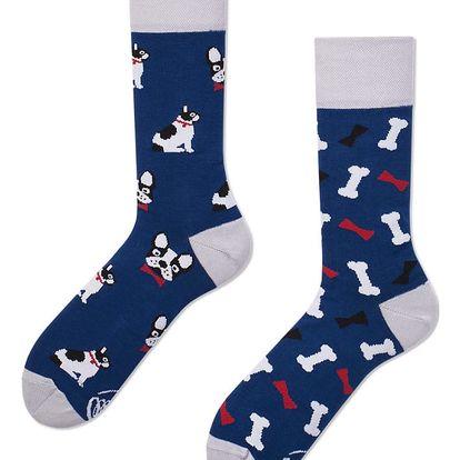 Ponožky Many Mornings Dog Affair,vel.43–46