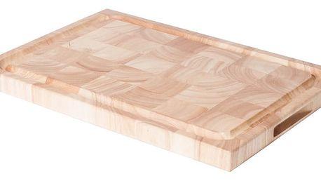 Dřevěné krájecí prkénko T&G Woodware Dual Purpose Lge