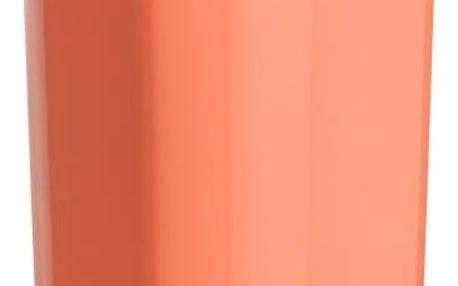 Oranžová cestovní termolahev Corkcicle Canteen, 260 ml