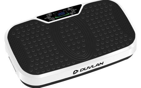 Vibrační plošina DUVLAN Dahlia