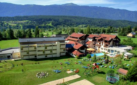 Alpen Adria Hotel