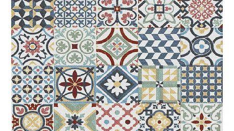 Koberec Universal Azulejos, 160x230cm