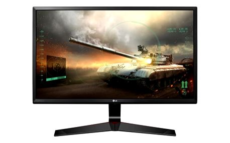 Monitor LG 24MP59G černý (24MP59G-P.AEU)