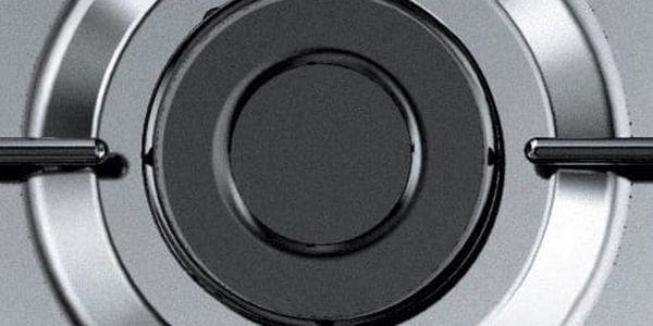 Plynová varná deska Mora VDP 645 X1 nerez3