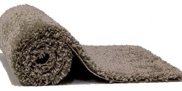 Šedohnědý koberec Universal Aqua, 160x230cm3