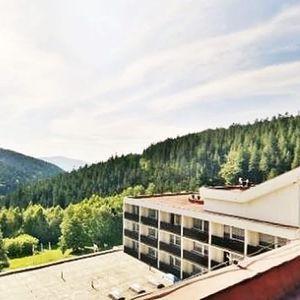 Moravskoslezské Beskydy: Lysá hora