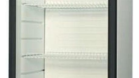 Chladící vitrína Snaige Design line CD350-100D bílá