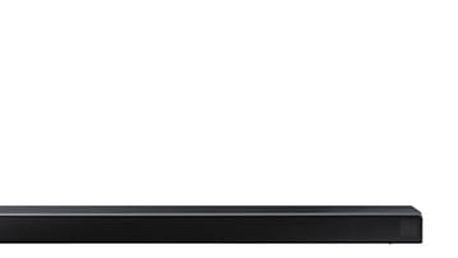 Soundbar Samsung HW-N450 černý