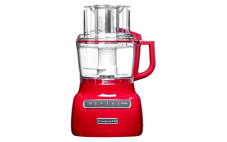 Kuchyňský robot KitchenAid P2 5KFP0925EER červený