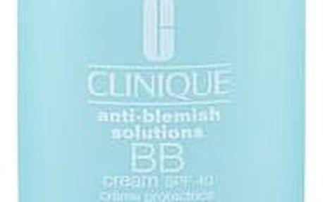 Clinique Anti-Blemish Solutions SPF40 30 ml bb krém Light Medium W