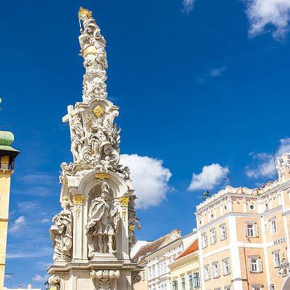 Vídeň a Retz v Rakousku - výlet na adventní trhy a rej čertů