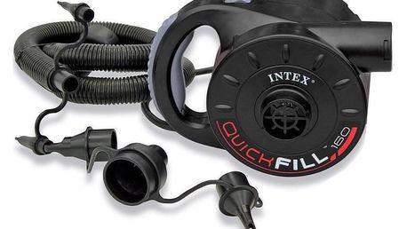 Intex Elektrická pumpička 220 - 240 V