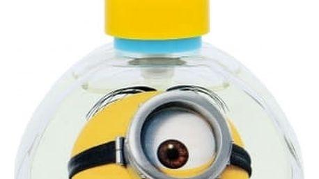 Minions Minions 30 ml toaletní voda pro děti