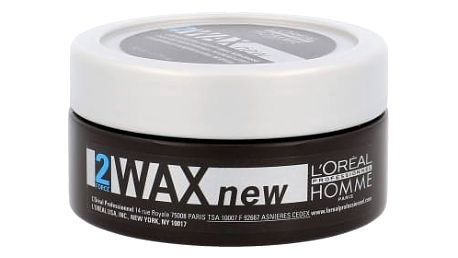 L´Oréal Professionnel Homme Definition Wax 50 ml vosk na vlasy pro muže