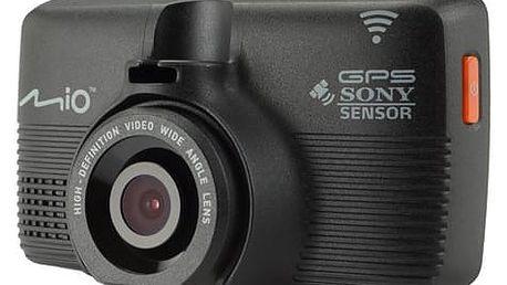 Autokamera Mio MiVue 792 černá (5415N5480006)