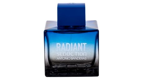 Antonio Banderas Radiant Seduction in Black 100 ml toaletní voda pro muže