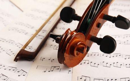 Skvosty romantismu: koncert v Obecním domě