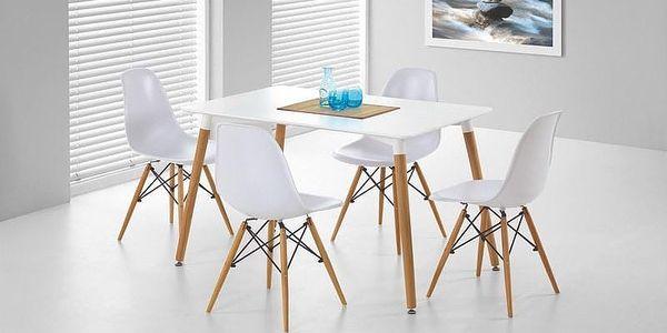 Jídelní stůl Socrates - obdélník