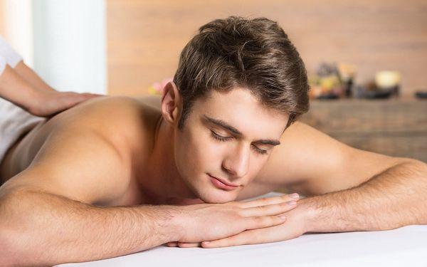 60minutová klasická masáž zad a šíje3