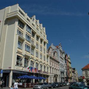 Plzeňsko: Hotel Central