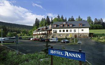 Hotel Annín