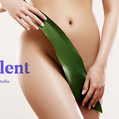 Depilace cukrovou pastou pro hladkou pokožku až po 6 týdnů