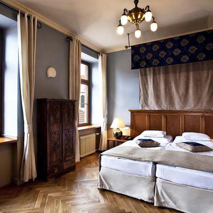 Jižní Čechy: Hotel Nautilus