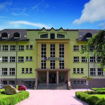 Ostravsko - Slezsko: Hotel Na Skalkách
