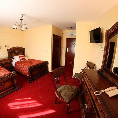 Krakov: Hotel DAISY Superior